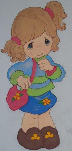 Muñeca fomix