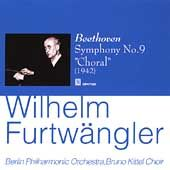 Berlin Philharmonic Orchestra - Beethoven: Symphony No 9