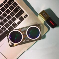 Stilvolle Sonnenbrille Handyhülle für Iphone6/6 Plus - Prima-Module.Com
