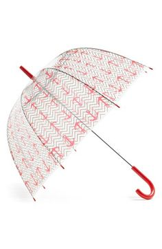 Loving this nautical chevron print umbrella http://rstyle.me/n/hxchhnyg6
