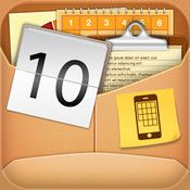 """$2.99--GoCal for Google Calendar™ with Synchronization--Powerful solution for your Google Calendar™.    """"An impressive calendar for iOS that utilizes Google Calendar."""" - 148apps.com    ★ Time management - optimized    Google Calendar™ synchronization and integration capabilities for you - or your secretary. Manage your time wherever you are, making sure you don't miss a single appointment."""