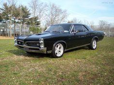 1967 pontiac GTO | 1967 Pontiac GTO Wallpapers pictures