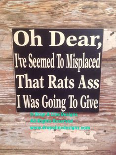Trendy Funny Wood Signs Sayings Hilarious Awesome Ideas Funny Wood Signs, Wood Signs Sayings, Diy Wood Signs, Sign Quotes, Wisdom Quotes, Farm Signs, Funny Texts, Funny Jokes, Hilarious Sayings