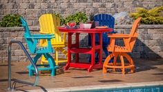 If you can put it outside, you can find it here. Outdoor items for the lawn, deck and garden are available in the latest trends to fit your style. Whether it's large or small, from a gym set to a mailbox, there's something for everyone here.