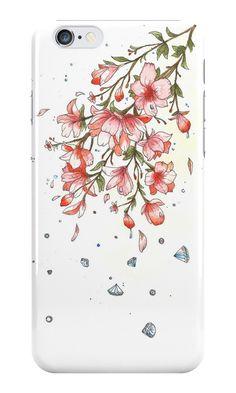 Flower Sprinkle Diamonds by Rajavuori