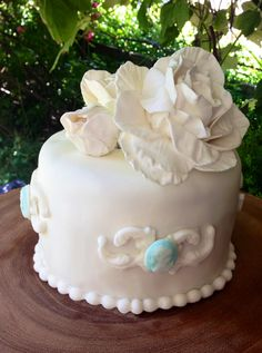 Cakes by Shelley Weinreb Shelleyweinreb.com Let Them Eat Cake, Wedding Cakes, Desserts, Food, Deserts, Wedding Cake, Cake Wedding, Dessert, Meals