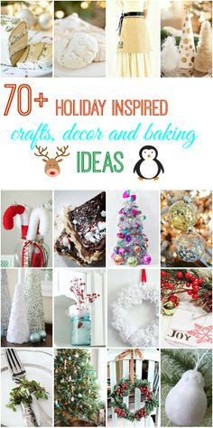 All things #Christmas and #Holiday inspired. #baking,#crafting,#decor and more.