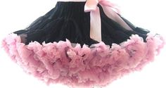 lucipussycat: A tutu is a puff skirt full of attitude and beauty… want!