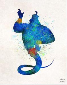 Genie  http://www.pinterest.com/pin/88664686389157406/