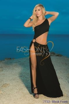 Sexy Dresses for Women, Mini Club Dresses, Sexy Clothes Beach Dresses, Sexy Dresses, Beautiful Dresses, Summer Dresses, Mode Chic, Mode Style, Outfit Strand, Sexy Long Dress, Beachwear