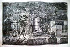 George Barrell Cheever (1807-1890), The Dream, or, The True History of Deacon Giles' Distillery and Deacon Jones' Brewery
