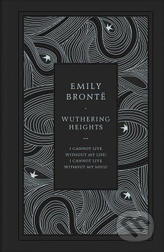 Martinus.sk > Knihy: Wuthering Heights (Emily Brontë)