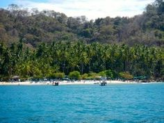 Isla Tortuga Tour, Costa Rica