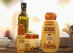 Garnier Original Remedies Tesoros de miel