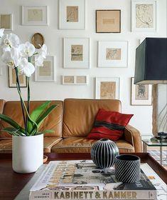 Miami, Mid Century, Interior, Modern, Instagram, Design, Home Decor, Trendy Tree, Decoration Home