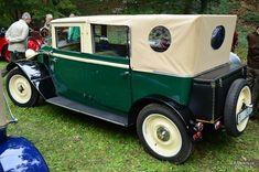 1930 Tatra 30 Landaulet