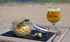 Kā izvārīt irdenu un garšīgu kvinoju - Praktiski padomi - Tasty.lv