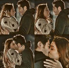 #loveuforever Cute Love Couple, Perfect Couple, Best Couple, Beautiful Couple, Romantic Couples, Most Romantic, Cute Couples Goals, Couple Goals, Murat And Hayat Pics