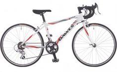 Road racing bikes for kids - Dawes Sprint  http://www.cyclesprog.co.uk/bikes/road-racing-bikes-for-kids/