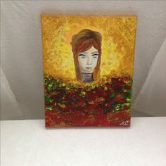 #MBsArtCrafts #abstractart # acrylic #artist #painting