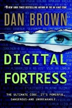 Cryptographer Susan Fletcher finds herself fighting for her country, her life, and the life of the man she loves when she is called in by the National Security Agency to decipher a mysterious code and discovers a plot that has the power to cripple U.S. intelligence.  F BRO
