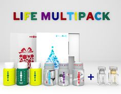 Life Multipack