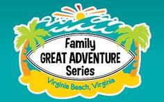 2016--Family Great Adventure Series Virginia Beach