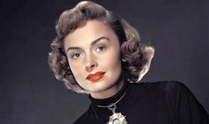 Donna Reed (The Donna Reed Show) 1/27/1921-1/14/1986