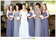 L'Auberge Del Mar Wedding, Photography by The Youngrens