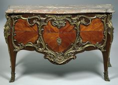 An incredible site for learning everything about luxury hotels and the French art of welcoming on this site: http://www.laurentdelporte.com/en/ French Salon chest of drawers