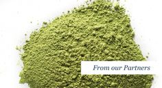 Have You Met Your Matcha? This Trendsetting Tea Has the Food World Buzzing