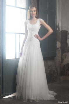 Ir de Bundó 2014 Wedding Dresses | Wedding Inspirasi