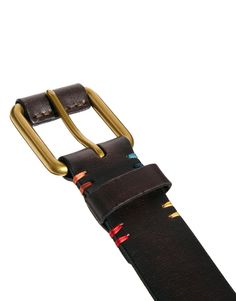 Paul Smith | Paul Smith California Belt at ASOS