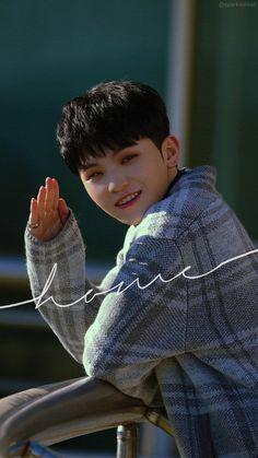 Cr: @pledis_boobs on twitter Seungkwan, Wonwoo, Jeonghan, Vernon Chwe, Memes, Run To You, K Wallpaper, Seventeen Woozi, Lee Jihoon