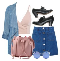 """""""Icarus"""" by forever-young89 ❤ liked on Polyvore featuring Miss Selfridge, Evans and plus size clothing"""