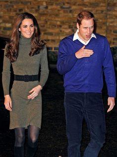 Kate Middleton Day Dress - Kate Middleton Dresses & Skirts Looks - StyleBistro
