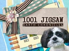 Create a bright and colorful photo story of the Earth out of a variety of exciting jigsaw puzzles!  http://toomkygames.com/download-free-games/1001-jigsaw-earth-chronicles #jigsaw #toomkygames #freegames #freedownload #jigsawpuzzle #puzzlegames