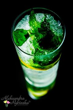 ( Przepis po polsku ) Mojito is refreshing and very tasty drink which was invented in Cuba. It is worldwide famous at the moment an...