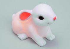 Veilleuse décorative lapin de Amadeus.