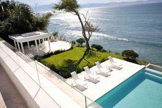 Casa China Blanca Villa