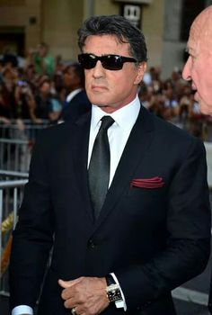 "Premiere of ""The Expendables 2"" in Los Angeles"