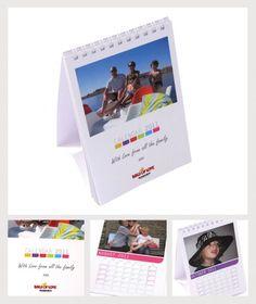 diseño calendario FOTO - Buscar con Google
