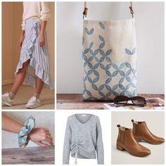 Classic Autumn style ideas – Clare Mazitelli Designs