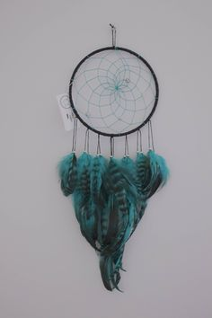 A personal favorite from my Etsy shop https://www.etsy.com/ca/listing/536279711/7-dream-catcher