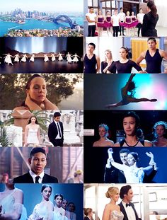 Love this show!<3 Dance Academy