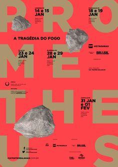 Prometheus - Cia Balagan by Diego Aguilar // Inspiration for the EMRLD14 Team // www.emrld14.com