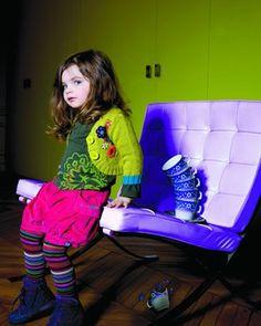 Kids Style. Catimini