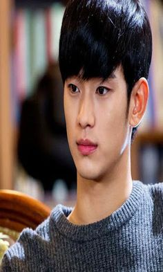 Description :<p>Kim Soo-hyun (Hangul: 김수현; hanja: 金秀賢; born February 16, 1988) is a South Korean actor, best known for his roles in the television dramas Dream High,[Moon Embracing the Sun, and My Love from the Star, as well as the movies The Thieves and