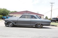 Bigger, Faster, More Boost! The Cars of Discovery's Street Outlaws Get Faster Each Season