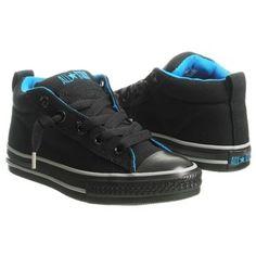 6e940a594599 Converse Kids  Street Cab Mid Shoe Converse Mid Tops